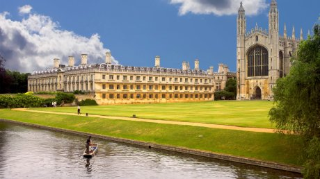 CamExplore - University of Cambridge