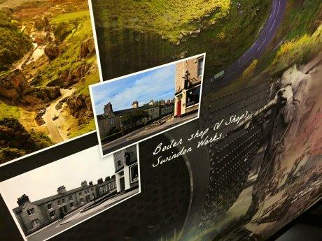 KYPExplore Touring Exhibition – West of England